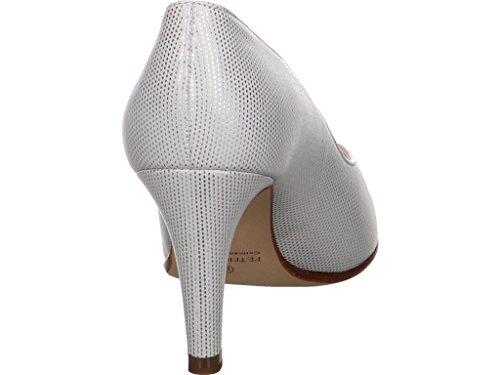 Peter Kaiser 96103179 - Sandalias de Vestir Para Mujer plata