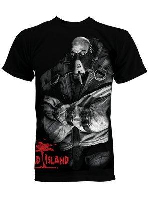 Dead Island T-Shirt -M- Ram Zombie, Black