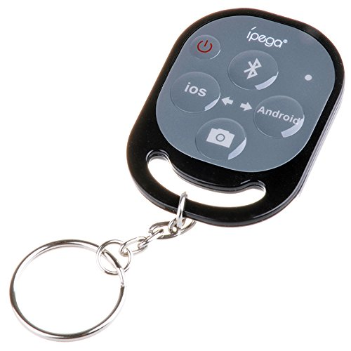 VicTsing Bluetooth Control Shutter Smartphones