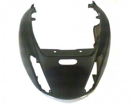passend Zip SP Verkleidung hinten Heck schwarz met