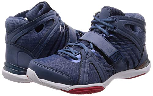 Chambray De Baile Ryka City Zapatos Calzado Para Rykä Deporte Fitness Mujer Orina Zapatillas 7qHOdwx