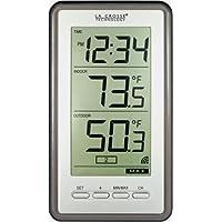 La Crosse Technology WS-9160U-IT Digital Thermometer, WS-9160U-IT-INT, La Crosse Technology, 1 Pack