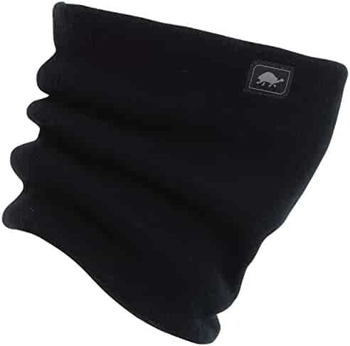 Original Turtle Fur Fleece - The Turtle's Neck, Heavyweight Neck Warmer