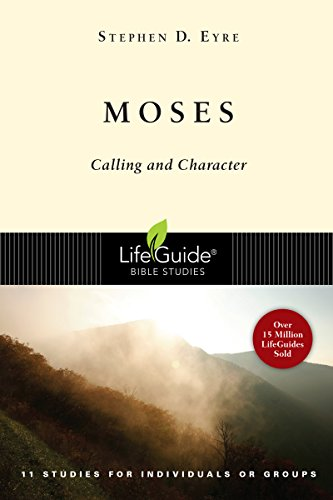 Top 4 best moses calling and character