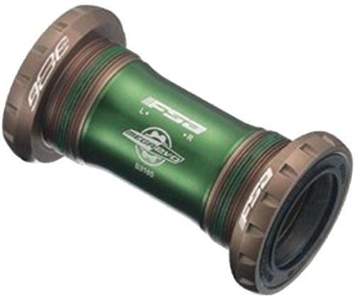 - FSA MegaEVO Road Bottom Bracket English 68mm Chrome Steel