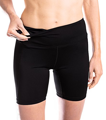 Yogipace Women's Zippered Pocket 7