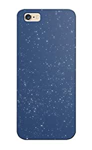 Iphone 6 Plus Snowfall Print High Quality Tpu Gel Frame Case Cover For New Year's Day
