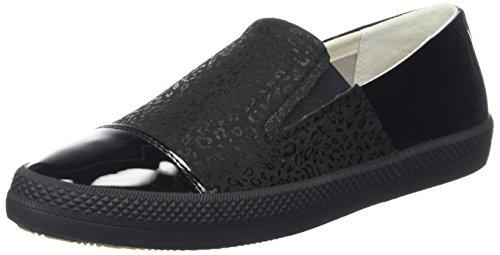 Negro B Para Giyo Geox Mujer D Zapatillas black ExYWnRq