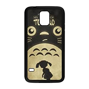 Lovely Totoro Cell Phone Case for Samsung Galaxy S5 by runtopwell