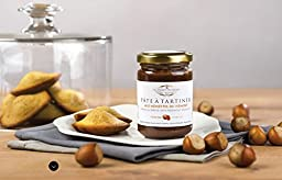 Gianduja Spread