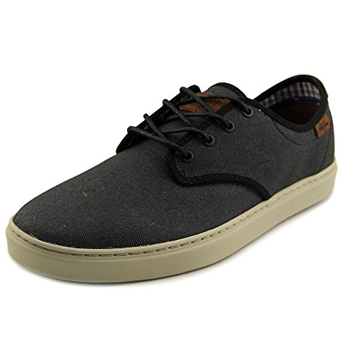 Zapatillas De Deporte Vans Hombres Ludlow Low Top Lace Up Negras