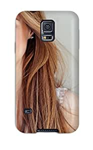 Anti-scratch And Shatterproof Mood Phone Case For Galaxy note4/ High Quality Tpu Case