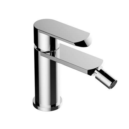 - Graff Phase Brushed Nickel Phase Bidet Set