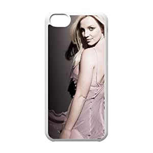 C-EUR Print Britney Spears Pattern Hard Case for iPhone 5C hjbrhga1544
