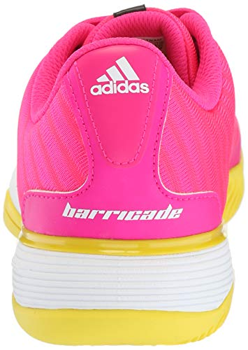 adidas Kids' Barricade 2018 Running Shoe