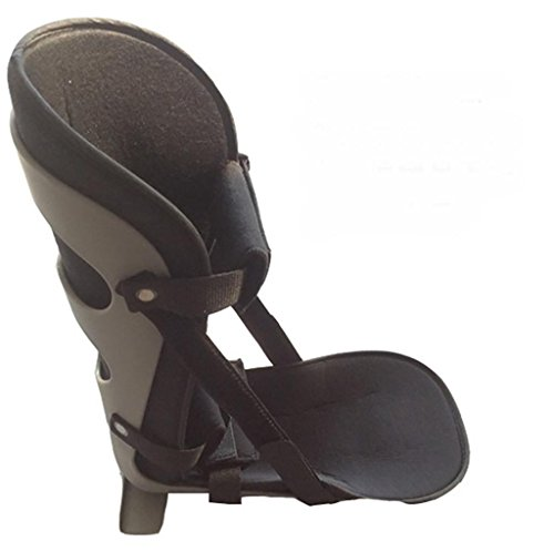 G&M Ankle-foot orthosis drop foot orthotic ankle joint fi...