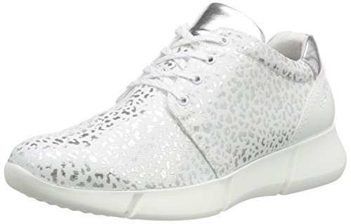Weiß Rohde Damen Offwhite Lucca Sneakers 01 rtr6w8qcd
