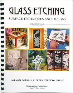 Glass Etching Delphi Glass