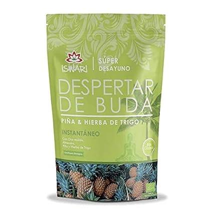 Despertar de Buda Pina Hierba Trigo: Amazon.es: Salud y cuidado personal