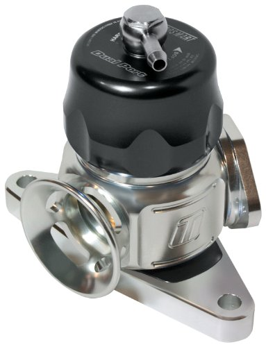 Subaru Dual Port - Turbosmart TS-0205-1016 Black Dual Port Blow Off Valve for Subaru