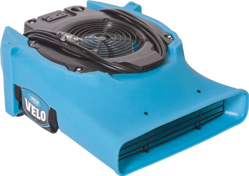 Dry Air Mover - 1