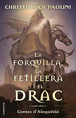 Amazon.com: La forquilla, la fetillera i el drac: Contes d ...