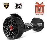 Twodots Lamborghini Hoverboard (Black)