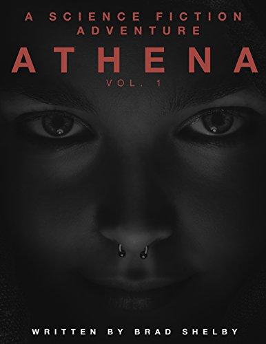 Athena: A Rollocking Science Fiction Adventure