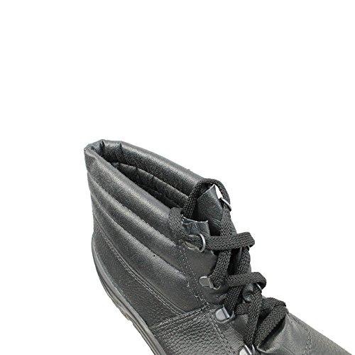 Centek - Calzado de protección para hombre Negro negro YvepeKq