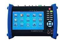 Hitosino CCTV Security Tester Monitor IPC SDI TDR POM MULTI VFL 7