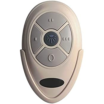 Hiyill 35t Ceiling Fan Remote Control Replacement Of