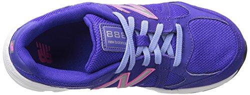 Running Kid Shoe Grade New pink Purple big Kj888v1 Balance tTwwUx1gq