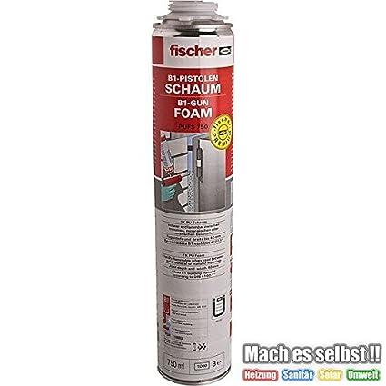 Protección contra incendios Espuma Pufs 750 Volumen 750 ml