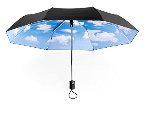MoMA Sky Umbrella, Collapsible