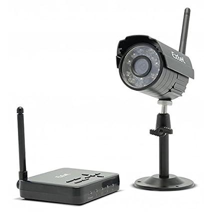 camera videotape scrutiny without fil extel