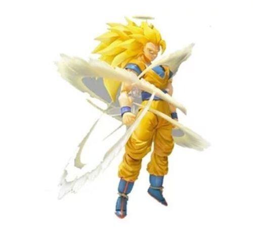 "Golden Hair 15cm/6"" Action Figure New"