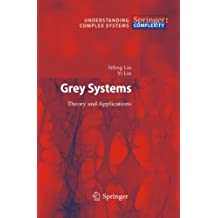 Grey Systems: Theory and Applications