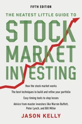 [(The Neatest Little Guide to Stock Market Investing )] [Author: Jason Kelly] [Feb-2013] ebook
