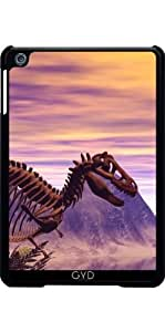 Funda para Apple Ipad Mini - Esqueleto De Dinosaurio by nicky2342