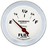 """Equus 8362 2"""" Fuel Level Gauge"""