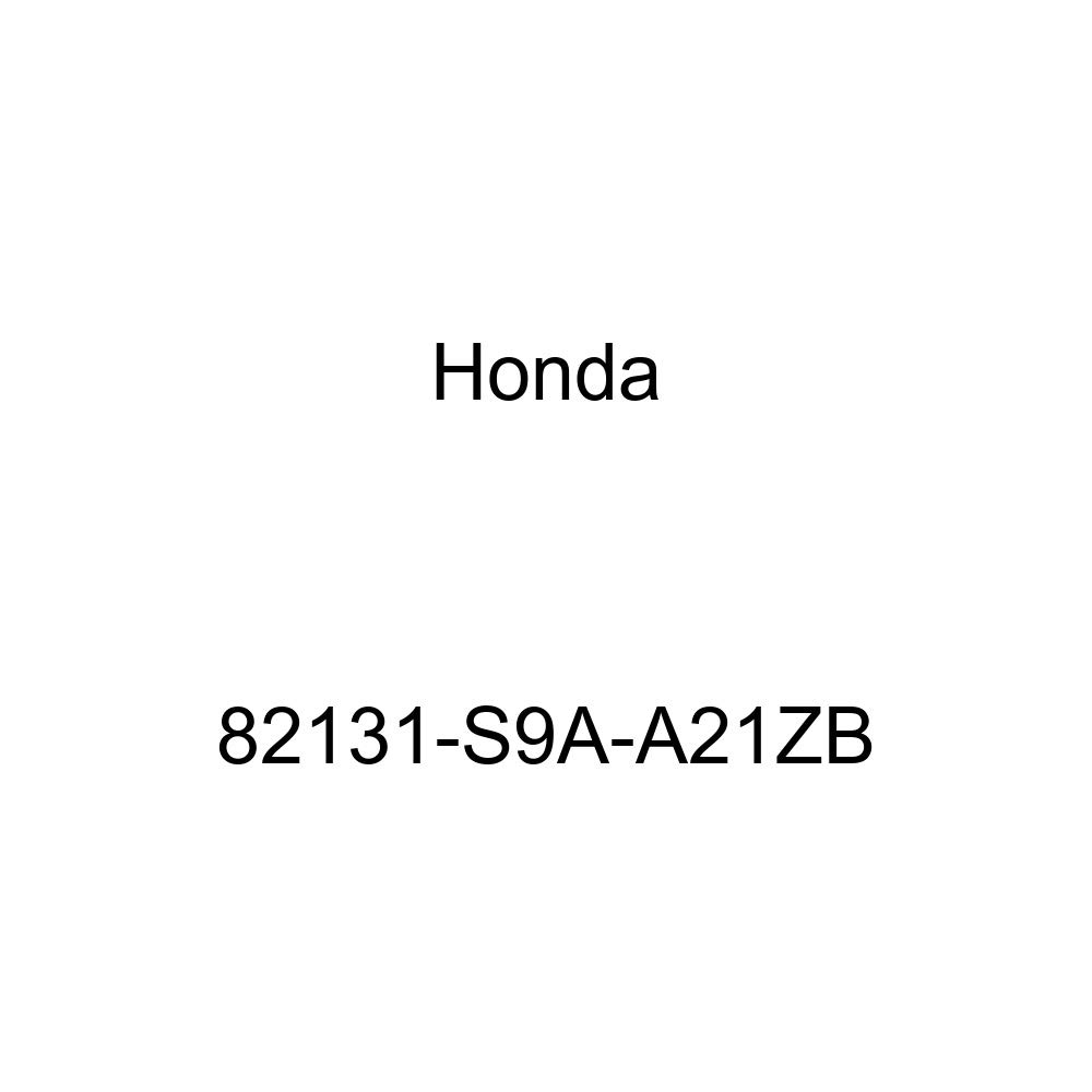 Right Honda Genuine 82131-S9V-A02ZC Seat Cushion Trim Cover Rear