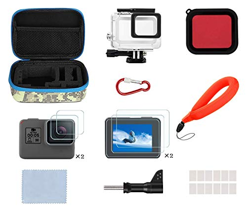 Most Popular Underwater Photography Cases