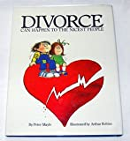 Divorce Can Happen to the Nicest People, Peter Mayle, 0025825003