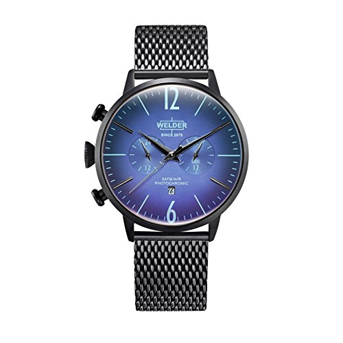 Welder breezy WWRC401 Mens quartz watch