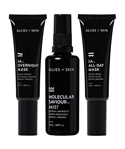 Allies of Skin 1A All-Day Pollution Repair Mask, 50 ml