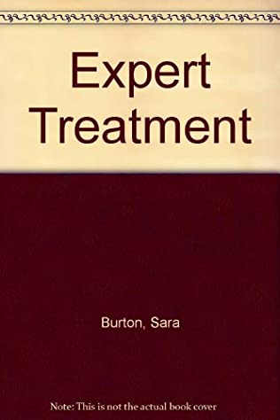 book cover of Expert Treatment