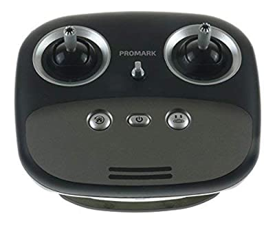 Remote Controller for Promark GPS Shadow Drone Battery Is Inside