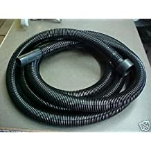 "5' 10' 15' 20' 25' 30' Shop Vac Style Crush Proof Vacuum Hose 1 1/4"" (5')"