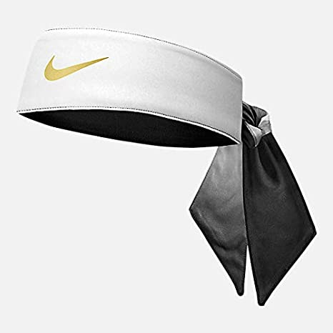 cfeb11e56dd Image Unavailable. Image not available for. Color  Nike Reversible DRI-FIT  Head TIE