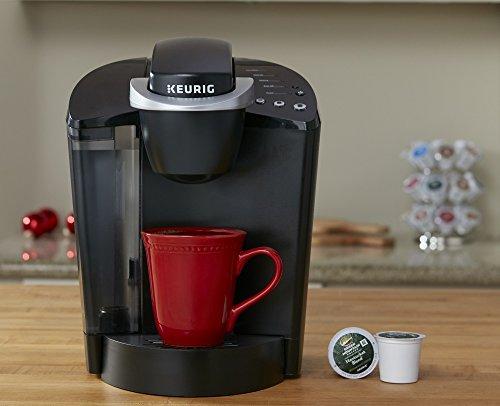 Lastdaydeal.com Keurig K55 Single Serve Programmable K-Cup Pod Coffee Maker, Black